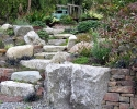 Upper Lawn Steps -4