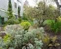 West Garden - after