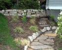 East Garden - after